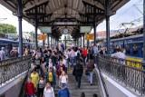 Po poniedziałkowym paraliżu na linii SKM wróciły pytania o zakup nowych pociągów. Niestety poczekamy na nie jeszcze kilka lat