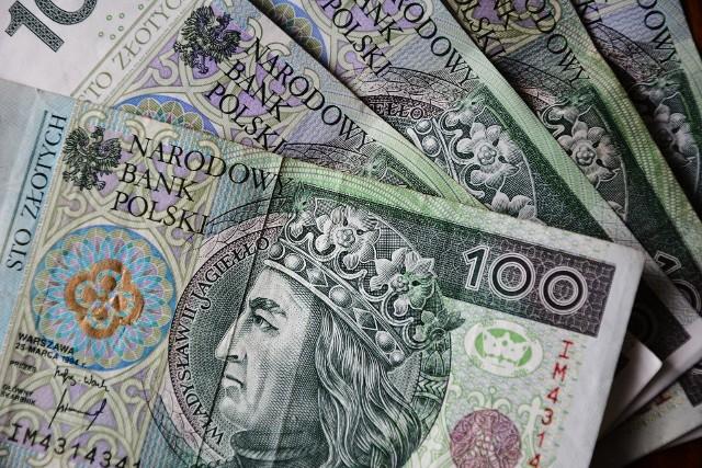 Na bezpośrednią pomoc dla przedsiębiorców przewidziano w sumie blisko 98 mln zł.