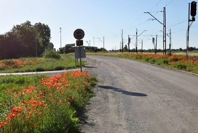 Na dużej części ul. Budowlanej w Inowrocławiu wyremontowana zostanie nawierzchnia oraz powstanie nowa ścieżka rowerowa