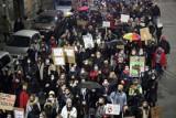 Sondaż: Polacy popierają protesty ws. aborcji, ale nie wierzą w ich sukces