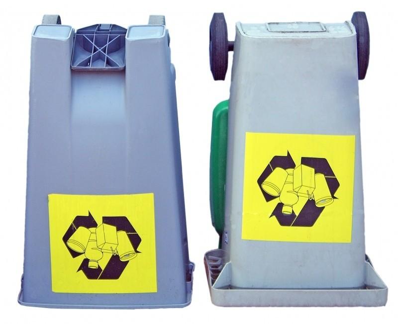 Śmieci jest teraz o kilkadziesiąt procent więcej niż w 2013 roku