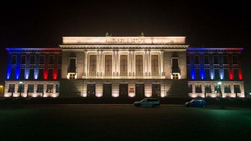 Jesienny cykl koncertów wraca do Pałacu Kultury Zagłębia Zobacz kolejne zdjęcia/plansze. Przesuwaj zdjęcia w prawo - naciśnij strzałkę lub przycisk NASTĘPNE