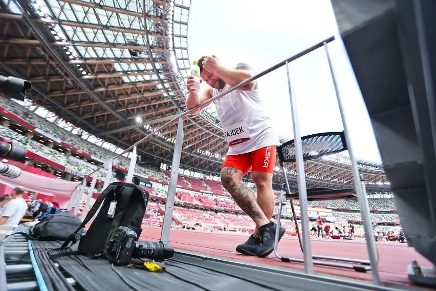 Paweł Fajdek i Wojciech Nowicki awansowali do olimpijskiego...