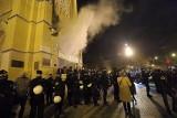 Konsekwencje Strajku Kobiet w Łodzi. Policja policzyła nałożone mandaty po protestach ulicznych. Prokuratura wszczęła trzy śledztwa