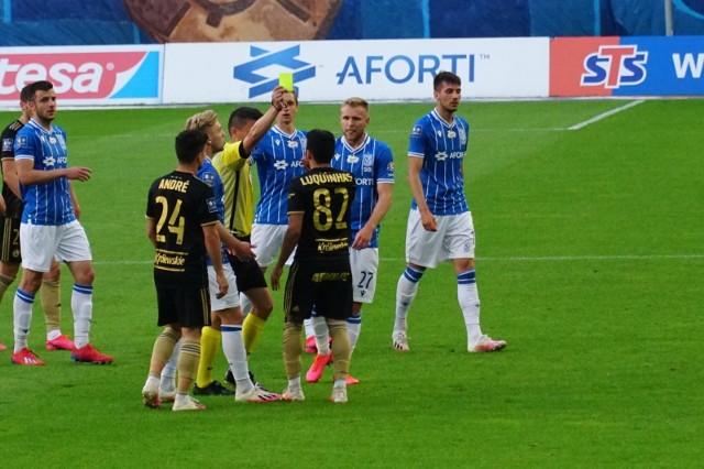 Legia - Lech obejrzysz za darmo. Plan transmisji 9. i 10. kolejki PKO Ekstraklasy