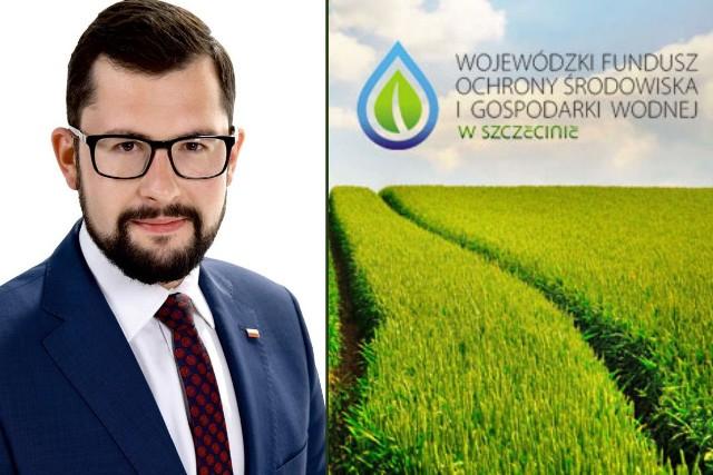 Przetasowania w Wojewódzkim Funduszu Ochrony Środowiska i Gospodarki Wodnej
