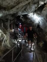 Słowacja: 44 -letni Polak zasłabł podczas zwiedzania Jaskini Bielańskiej