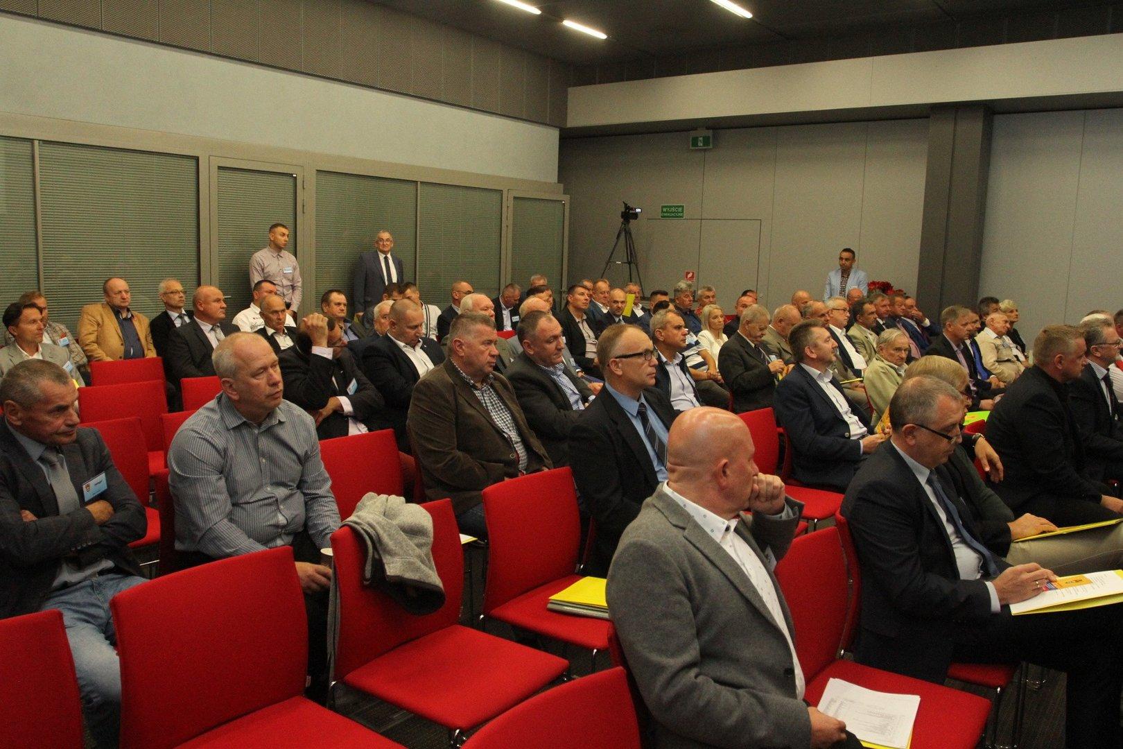 61fd69b478 Walne zebranie sprawozdawcze w Świętokrzyskim Związku Piłki Nożnej ...