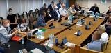Starosta Andrzej Jung został odwołany przez Radę Powiatu Kozienickiego. Radni wybrali nowego starostę Krzysztofa Wolskiego [WIDEO]