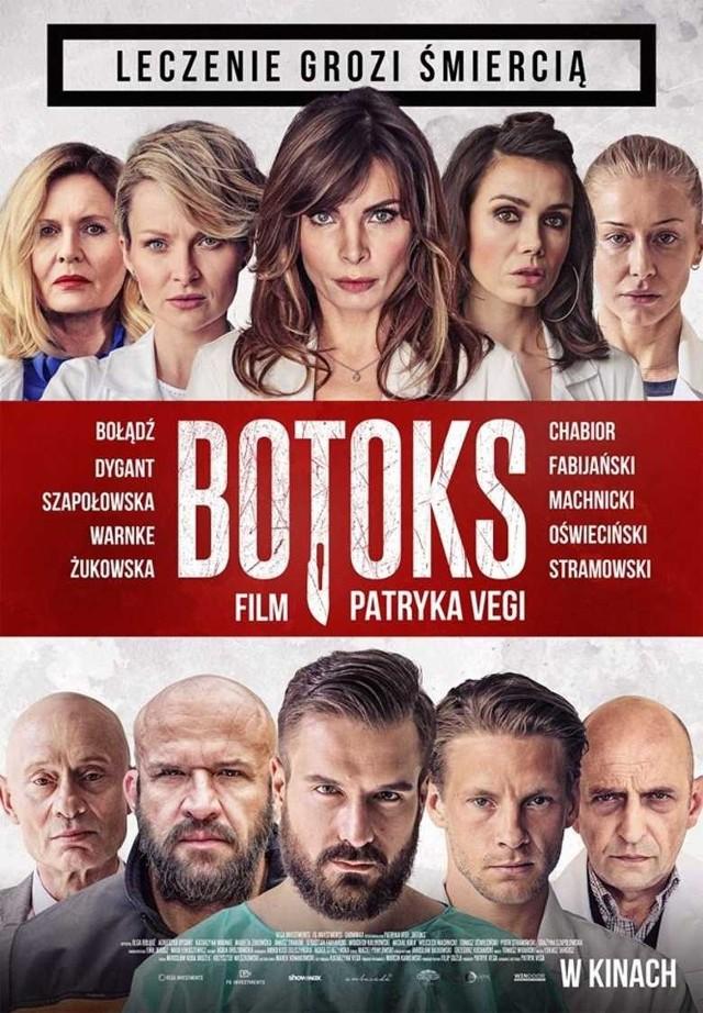 Botoks zyskał wielu fanów. A o czym będzie serial Botoks? Czy będzie równie popularny? Oglądaj już od 31. stycznia na Showmax.com.