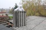 Dofinansowanie na usunięcie azbestu. Koluszkowianie mogą dostać do 90 proc. wartości przedsięwzięcia