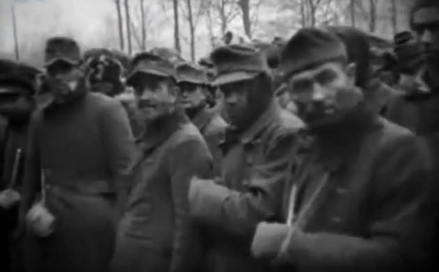 Poznań 1945. Zakończenie działań wojennych w obiektywie operatorów Polskiej Kroniki Filmowej