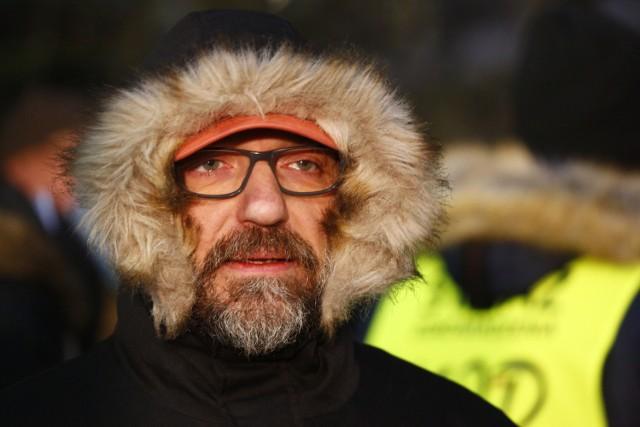 """Kijowski potwierdził, że pieniądze faktycznie wpłynęły na jego konto, tłumacząc, że """"sprawa jest niewątpliwie niezręczna""""."""