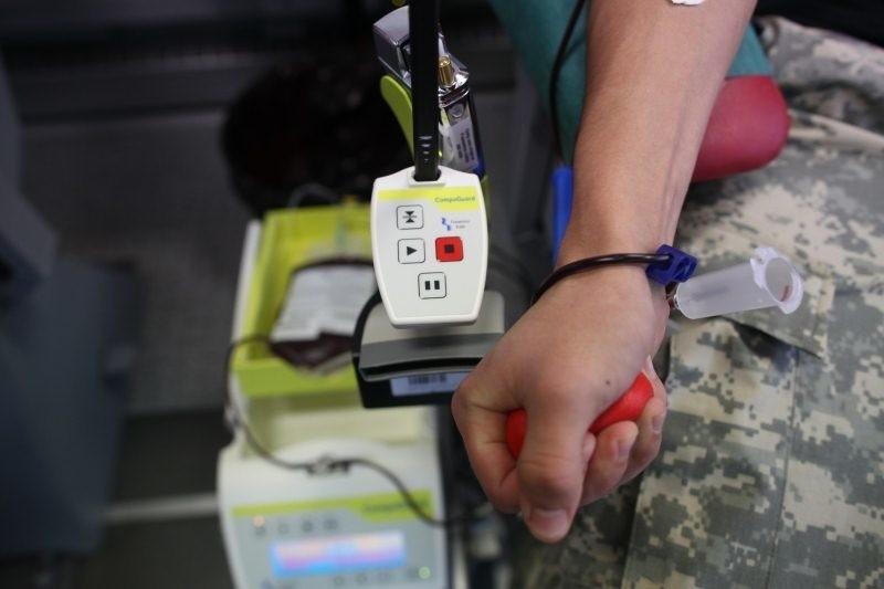 Krew można oddawać od godz. 7 do 16.30 w RCKiK w Opolu przy ul. Kośnego 55, a także w oddziałach terenowych w Brzegu, Nysie, Kluczborku i Kędzierzynie-Koźlu.