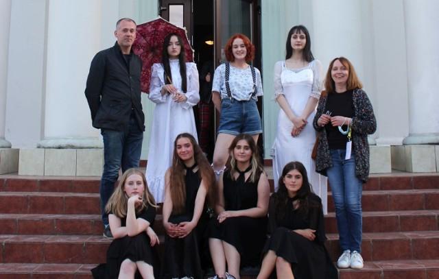 "Teatr ""A'propos"" z Krasnego"
