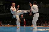 Karate kyokushin. Łzy Agaty Kaliciak w Tokio (ZDJĘCIA)