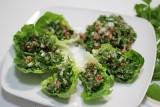 Jak przewodnik Michelina wyrwał wegańską kuchnię z okowów tofu