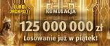 EUROJACKPOT WYNIKI 5.04.2019. Eurojackpot Lotto losowanie 5 kwietnia 2019. Do wygrania 125 mln zł! [wyniki, numery, zasady]