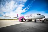 Wizz Air poleci z Gdańska do Malagi w Hiszpanii i Narwiku w Norwegii