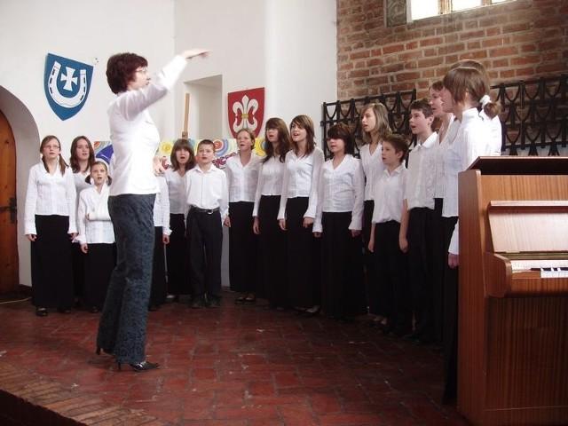 Uczniowie PSM w Brodnicy