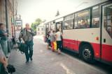 Zaparkuj i jedź gratis autobusem