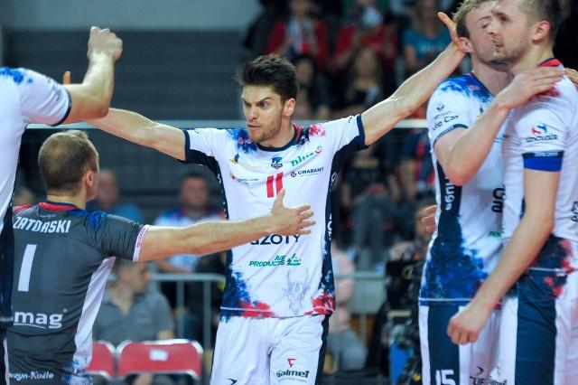 Siatkarze ZAKSY Kędzierzyn-Koźle rozpoczną ligowe zmagania w sezonie 2019/20 pod koniec października.