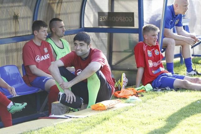 Piłkarze Odry Opole jeszcze do końca nie wiedzą, w której lidze będą grać.