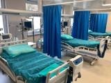 Kozielski szpital od wtorku na głównym froncie walki z koronawirusem. Jakie zmiany? Co z OIOM, oddziałem dziecięcym, kto będzie przyjmowany?