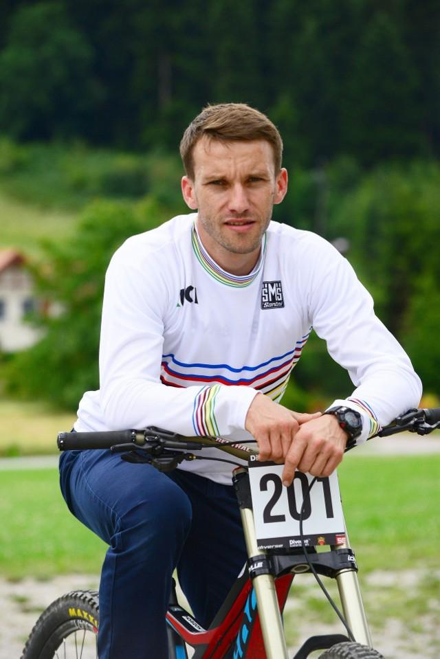 Michał Śliwa