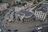 Pomysł PKP: Dworzec Świebodzki pod ziemią. Jak stacja metra