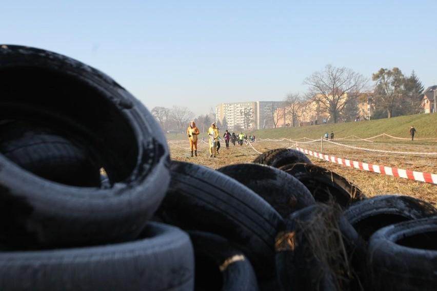 I Bieg Sylwestrowy z Przeszkodami, Wrocław, 31.12.2016