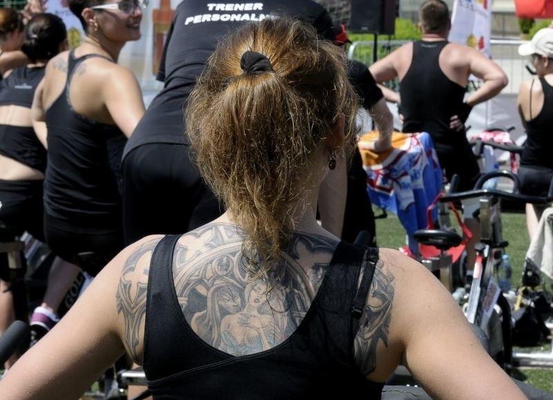 Tatuaże Sztuka Czy Szpecenie Ciała Gazeta Pomorska