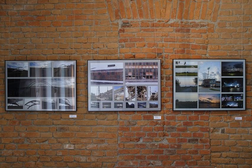 Tarnów Wernisaż Wystawy Przestrzenie Architektury