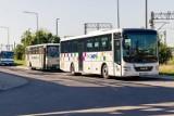 PKS Nova zawiesza niektóre kursy. Sprawdź, którymi autobusami nie pojedziesz