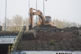 Stadion na Skałce do rozbiórki: dzień otwarty ZDJĘCIA