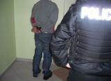 Nowogród. Napad na pocztę. Bandyta zatrzymany w Łomży