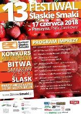 XIII Festiwal Śląskie Smaki w Pszczynie: Walka o Złoty Durszlak i tytuł Eksperta Śląskich Smaków