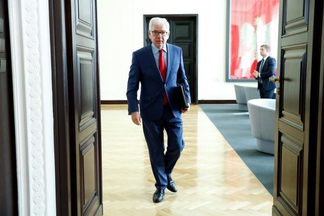 Nie będzie wizyty delegacji Izraela w Polsce ws. ustawy 447. Odwołała ją strona polska