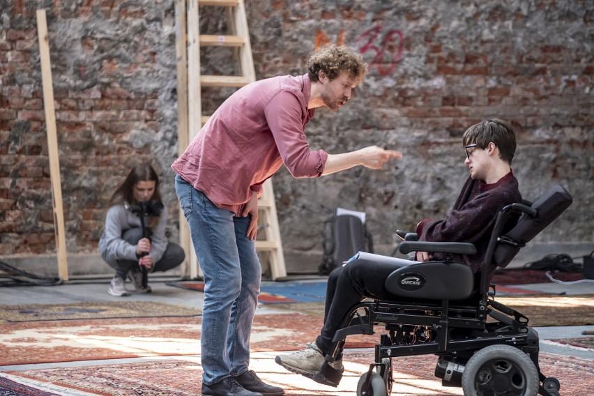 """Premiera """"Hamleta"""" w reżyserii Mai Kleczewskiej odbędzie się..."""