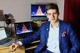 """Petros Psyllos białostocki wynalazca znalazł się w rankingu """"Forbes'a"""""""