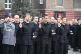 Podwyżki dla służb mundurowych. Za rok mają zarabiać ponad tysiąc złotych więcej niż trzy lata temu