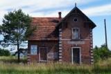 Chcesz kupić stary dworzec? Stacja w Nędzy idzie na sprzedaż