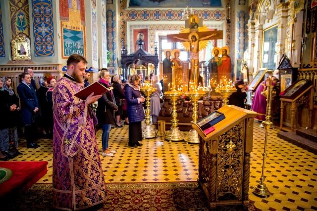 W Cerkwi prawosławnej rozpoczął się Wielki Czwartek.