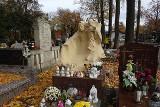 Stary Cmentarz w Łodzi. Te pomniki zostały uratowane dzięki kweście. W tym roku ma inny przebieg