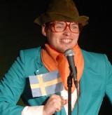 Svenson Band i kabaret Hlynur zawalczą o nagrody PaKI