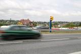 Które fotoradary w Podlaskim łapią najwięcej kierowców?