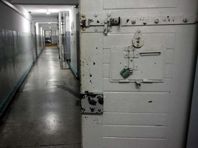 Gehenna Marcina zaczęła się, kiedy trafił do celi białostockiego aresztu śledczego.