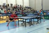 Tenisiści stołowi ze Skarżyska-Kamiennej grali w Grand Prix Polski Weteranów w Węgierskiej Górce