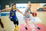 Tylko formalność? Basket 25 Bydgoszcz gra w czwartek w rozgrywkach EuroCup