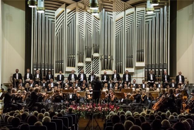 W tym sezonie w Filharmonii Krakowskiej będzie można usłyszeć m.in. utwory przełomu klasycyzmu i romantyzmu.